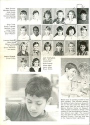 Page 30, 1987 Edition, Talmadge Middle School - Yearbook (Independence, OR) online yearbook collection