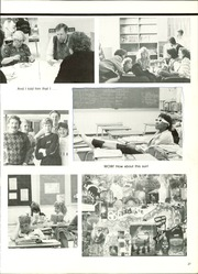 Page 31, 1987 Edition, Talmadge Middle School - Yearbook (Independence, OR) online yearbook collection