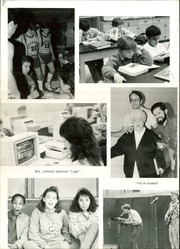 Page 6, 1987 Edition, Talmadge Middle School - Yearbook (Independence, OR) online yearbook collection