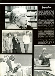 Page 8, 1987 Edition, Talmadge Middle School - Yearbook (Independence, OR) online yearbook collection