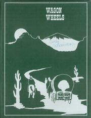 1981 Edition, Western View Middle School - Wagon Wheels Yearbook (Corvalis, OR)