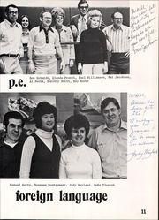 Page 15, 1973 Edition, Cedar Park Middle School - Cedar Park Yearbook (Portland, OR) online yearbook collection