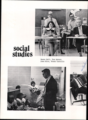 Page 16, 1973 Edition, Cedar Park Middle School - Cedar Park Yearbook (Portland, OR) online yearbook collection