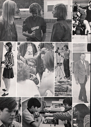 Page 6, 1973 Edition, Cedar Park Middle School - Cedar Park Yearbook (Portland, OR) online yearbook collection