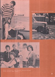 Page 13, 1975 Edition, Cedar Park Middle School - Cedar Park Yearbook (Portland, OR) online yearbook collection