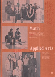 Page 15, 1975 Edition, Cedar Park Middle School - Cedar Park Yearbook (Portland, OR) online yearbook collection