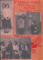 Page 7, 1975 Edition, Cedar Park Middle School - Cedar Park Yearbook (Portland, OR) online yearbook collection