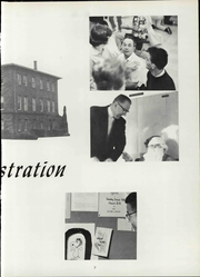 Page 13, 1967 Edition, Northwest Christian University - Crusader Yearbook (Eugene, OR) online yearbook collection
