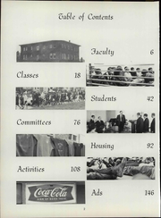 Page 8, 1967 Edition, Northwest Christian University - Crusader Yearbook (Eugene, OR) online yearbook collection