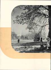 Page 10, 1939 Edition, Willamette University - Wallulah Yearbook (Salem, OR) online yearbook collection