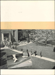 Page 11, 1939 Edition, Willamette University - Wallulah Yearbook (Salem, OR) online yearbook collection