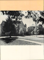 Page 12, 1939 Edition, Willamette University - Wallulah Yearbook (Salem, OR) online yearbook collection