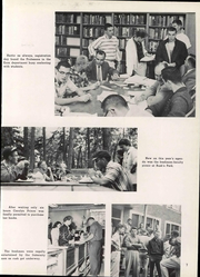 Page 17, 1959 Edition, Willamette University - Wallulah Yearbook (Salem, OR) online yearbook collection