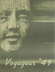 Page 1, 1949 Edition, Lewis and Clark College - Voyageur Yearbook (Portland, OR) online yearbook collection
