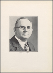 Page 17, 1932 Edition, Eastern Oregon University - Mountaineer Yearbook (La Grande, OR) online yearbook collection