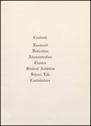 Page 7, 1932 Edition, Eastern Oregon University - Mountaineer Yearbook (La Grande, OR) online yearbook collection