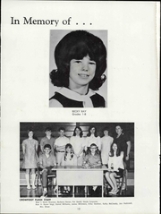 Page 14, 1969 Edition, Seven Oak Middle School - Spartans Yearbook (Lebanon, OR) online yearbook collection