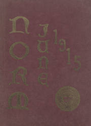Page 1, 1915 Edition, Western Oregon University - Yearbook (Monmouth, OR) online yearbook collection