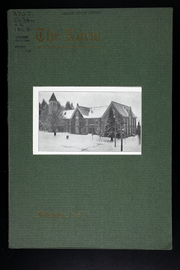 1916 Edition, Western Oregon University - Yearbook (Monmouth, OR)