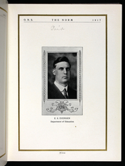 Page 13, 1917 Edition, Western Oregon University - Yearbook (Monmouth, OR) online yearbook collection