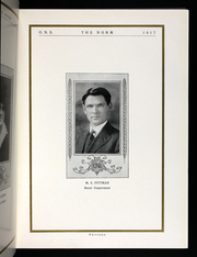 Page 17, 1917 Edition, Western Oregon University - Yearbook (Monmouth, OR) online yearbook collection