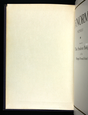 Page 4, 1917 Edition, Western Oregon University - Yearbook (Monmouth, OR) online yearbook collection