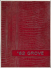 1962 Edition, Western Oregon University - Yearbook (Monmouth, OR)