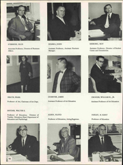 Page 16, 1962 Edition, Western Oregon University - Yearbook (Monmouth, OR) online yearbook collection