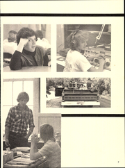 Page 11, 1977 Edition, Medford Mid High School - Picaro Yearbook (Medford, OR) online yearbook collection
