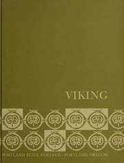 Portland State University - Viking Yearbook (Portland, OR) online yearbook collection, 1963 Edition, Page 1