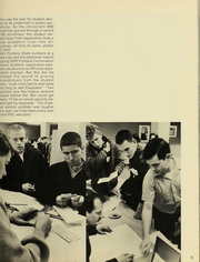 Page 12, 1964 Edition, Portland State University - Viking Yearbook (Portland, OR) online yearbook collection