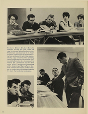 Page 15, 1964 Edition, Portland State University - Viking Yearbook (Portland, OR) online yearbook collection