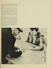 Page 16, 1964 Edition, Portland State University - Viking Yearbook (Portland, OR) online yearbook collection