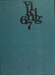 Portland State University - Viking Yearbook (Portland, OR) online yearbook collection, 1967 Edition, Page 1
