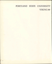 Page 6, 1969 Edition, Portland State University - Viking Yearbook (Portland, OR) online yearbook collection