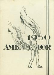 Multnomah University - Ambassador Yearbook (Portland, OR) online yearbook collection, 1950 Edition, Page 1