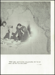 Page 7, 1957 Edition, Multnomah University - Ambassador Yearbook (Portland, OR) online yearbook collection