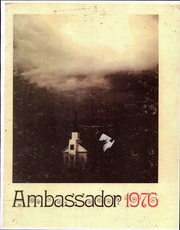 Multnomah University - Ambassador Yearbook (Portland, OR) online yearbook collection, 1976 Edition, Page 1