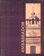 Multnomah University - Ambassador Yearbook (Portland, OR) online yearbook collection, 1977 Edition, Page 1