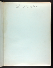 Page 3, 1940 Edition, University of Oregon School of Nursing - Lamp Yearbook (Portland, OR) online yearbook collection