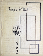 1962 Edition, Mount Angel Academy - Angel Wings Yearbook (Mount Angel, OR)