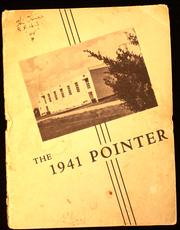 Page 1, 1941 Edition, Central Point High School - Pointer Yearbook (Central Point, OR) online yearbook collection
