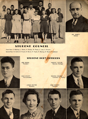 Page 11, 1941 Edition, Central Point High School - Pointer Yearbook (Central Point, OR) online yearbook collection