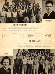 Page 13, 1941 Edition, Central Point High School - Pointer Yearbook (Central Point, OR) online yearbook collection