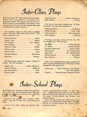 Page 15, 1941 Edition, Central Point High School - Pointer Yearbook (Central Point, OR) online yearbook collection