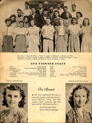 Page 4, 1941 Edition, Central Point High School - Pointer Yearbook (Central Point, OR) online yearbook collection