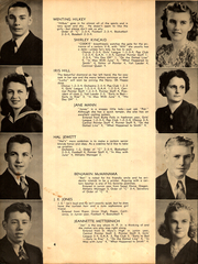 Page 6, 1941 Edition, Central Point High School - Pointer Yearbook (Central Point, OR) online yearbook collection