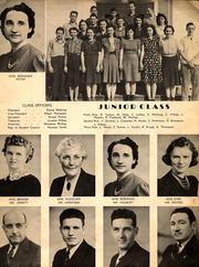 Page 9, 1941 Edition, Central Point High School - Pointer Yearbook (Central Point, OR) online yearbook collection