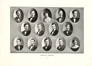 Page 11, 1912 Edition, Union University - Lest We Forget Yearbook (Jackson, TN) online yearbook collection