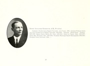 Page 16, 1912 Edition, Union University - Lest We Forget Yearbook (Jackson, TN) online yearbook collection